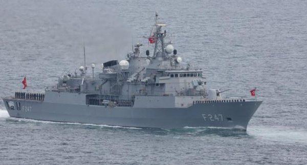 Dalin pamjet: Si u përplasën anijet ushtarake greke dhe turke në Egje, ngjarja u mbajt e fshehtë