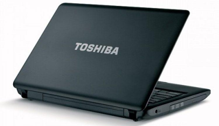 Lamtumirë laptopave Toshiba