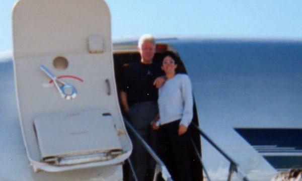 Orgji në ishullin e miliarderit pedofil: Telashe për Bill Clintonin, vajza e abuzuar zbulon detajin tronditës