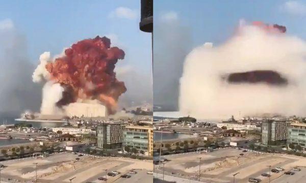 Bota në ndihmë të Bejrutit të shkatërruar nga shpërthimet