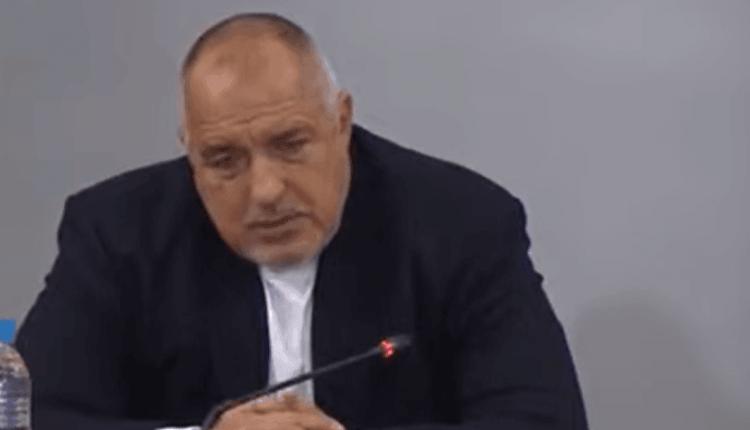 Kryeministri Bojko Borisov pozitiv ndaj Kovid-19