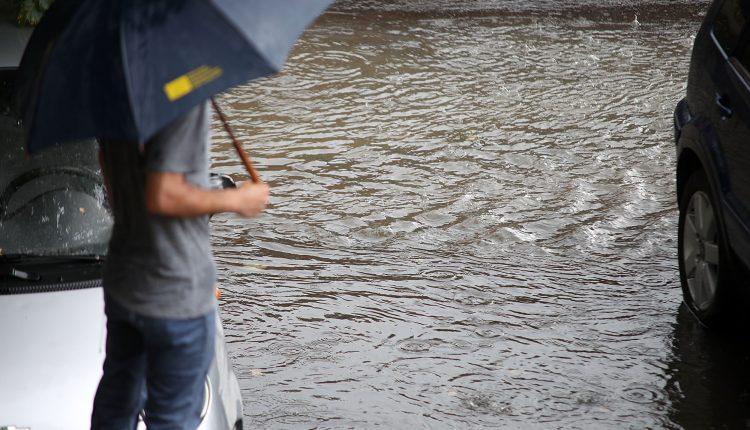QMK: Gjendja me nivelet e ujit është stabile, pa rritje të posaçme dhe dalje prej shtretërve