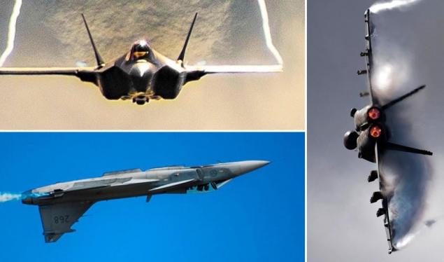 Kanada blen 88 avionë luftarakë