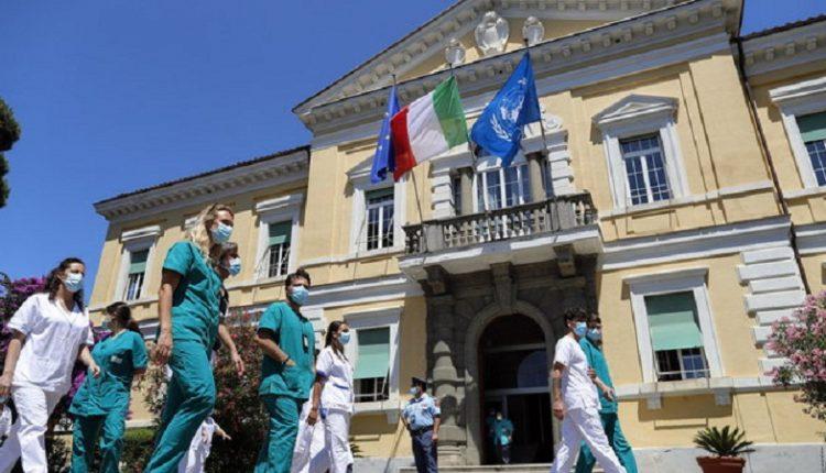 Italia shënon numrin më të lartë të të infektuarve që nga muaji mars