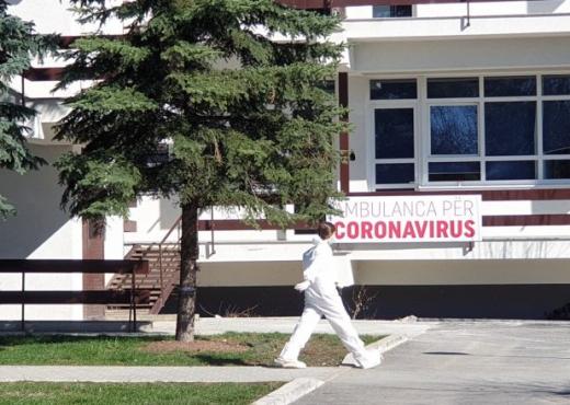"""Tirana e """"pushtuar"""" nga koronavirusi, 113 raste pozitive brenda ditës"""