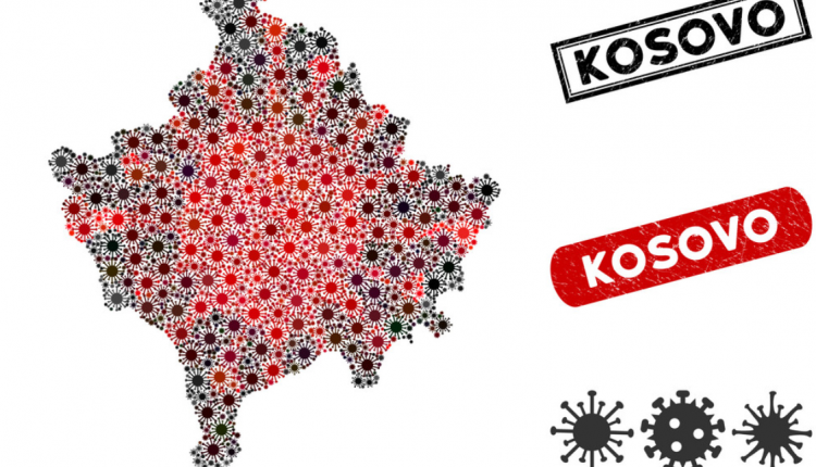 Kosovë, 12 viktima dhe 188 raste të reja me koronavirus