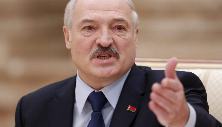 Llukashenko: Jam gjallë dhe nuk kam ikur nga Bjellorusia