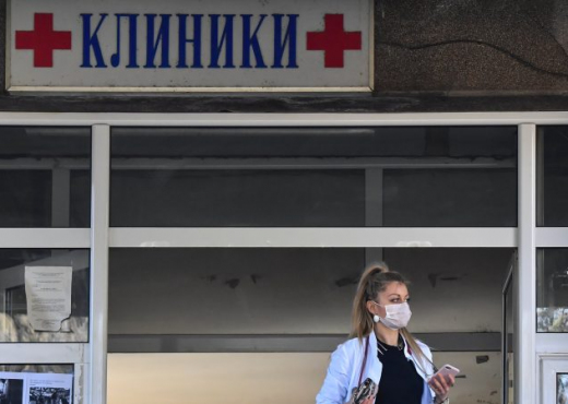 Pëson sërish rritje numri i të infektuarve në Maqedoninë e Veriut, si ndryshoi kurba