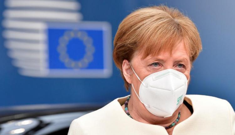 Pandemia po përhapet me shpejtësi, Merkel ka një apel për gjermanët