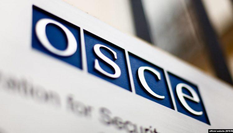 Bjellorusi, OSBE: Nuk do të vëzhgojmë zgjedhjet presidenciale