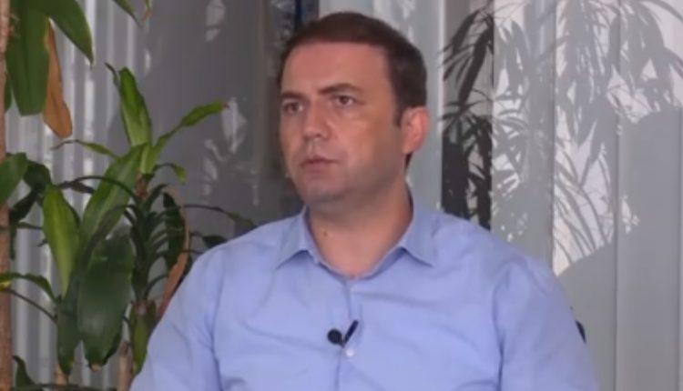 A është e gatshme VMRO-DPMNE-ja për të pranuar Kryeministrin Shqiptar? Flet Bujar Osmani