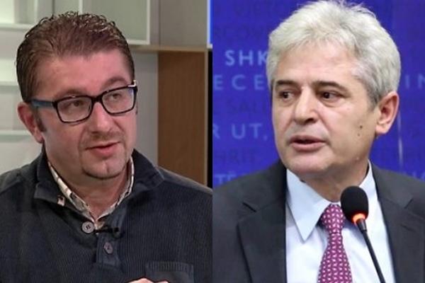 VMRO i thotë PO kryeministrit shqiptar