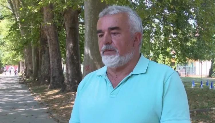 Mjeku Panovski: Po rri në plazh në Ohër- përveç kamerierëve, askush nuk mban maskë