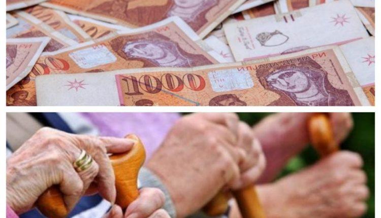 Zeneli : Ja kur do të bëhet pagesa e pensioneve për shtatorin