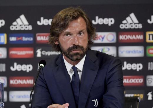 Pirlo fajëson mungesën e përvojës për barazimin e Juventusit me Veronën