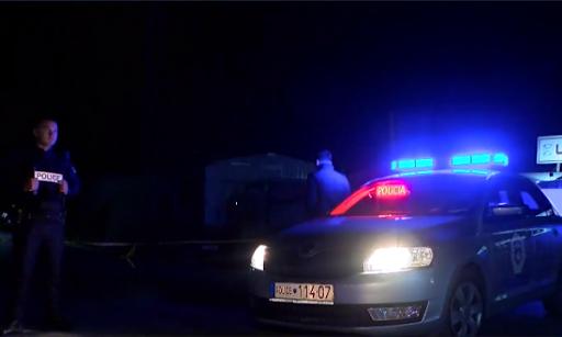 Këmbësori goditet nga vetura në Drenas, vdes pas plagëve të marra