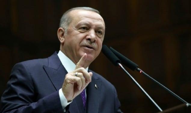 Erdogan: Myslimanët e Europës po trajtohen sikur hebrenjtë para Luftës së Dytë Botërore