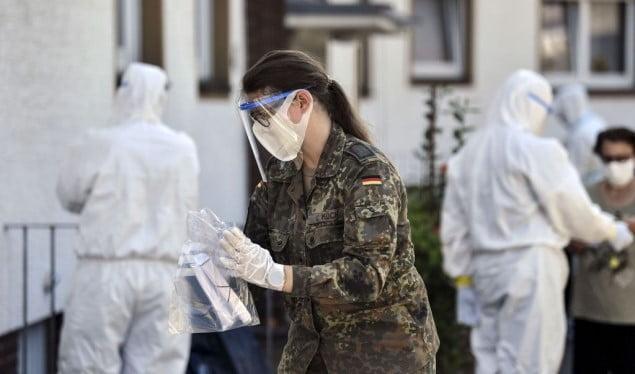 Masa të reja anti-COVID po zbatohen në gjithë Europën, shkak vala e dytë e koronavirusit