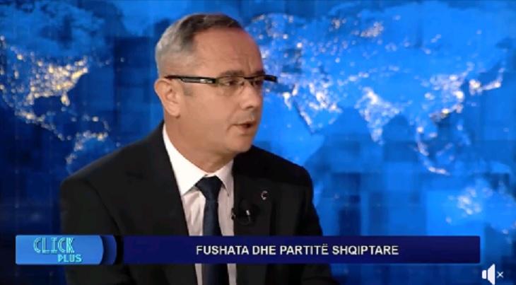 Rexhepi: Terrorizmi pjellë e imagjinatës së MPB-së për t'i etiketuar shqiptarët!