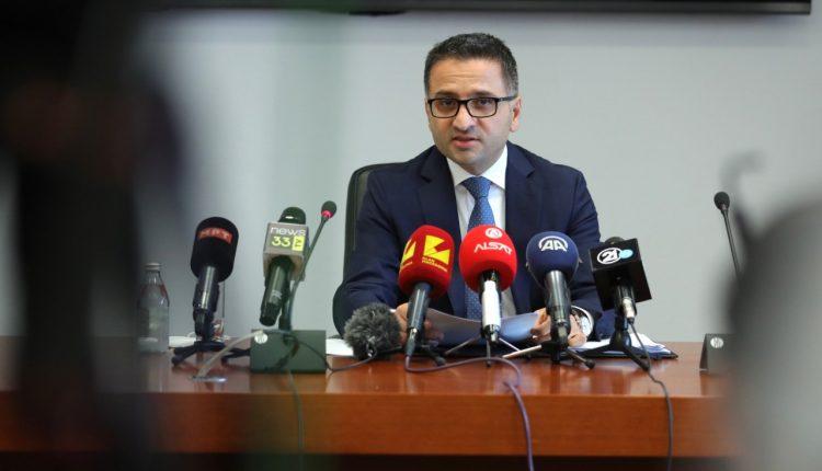 Besimi: Parashikimi në politikën tatimore dhe ngritja e pragut të obliguesve të TVSH në 3 milion denarë për mbështetje ndaj kompanive të vogla dhe të mesme
