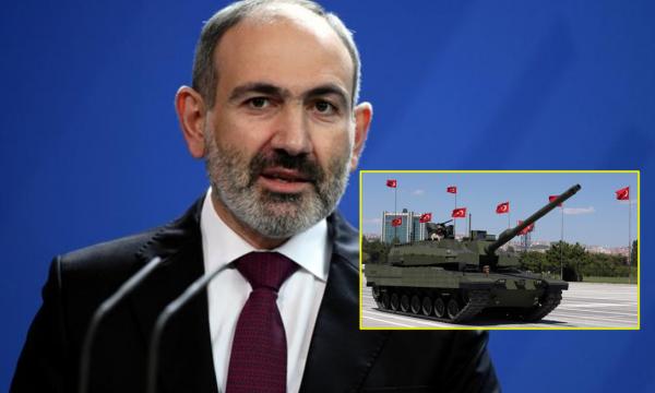 Armenia kërkon ndihmë nga bota: Mos e lejoni Turqinë të ndërhyjë në konflikt