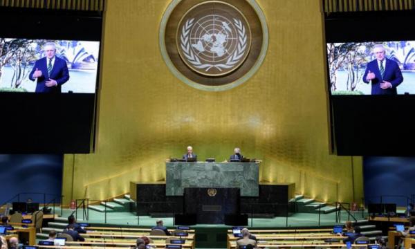 Australia vazhdon përplasjet me Kinën, kryeministri kërkon në OKB hetim për origjinën e virusit