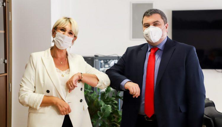 Mariçiq – Tiganj: Kroacia ndihmë për bisedimet me BE-në