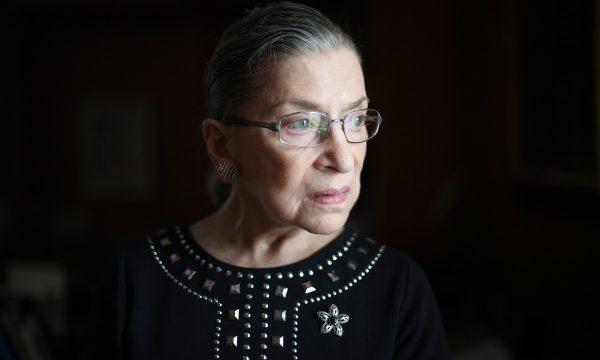 Kush ishte Ruth Bader Ginsburg, gjyqtarja amerikane që vdiq sot nga kanceri