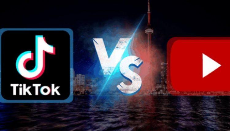 Youtube ka gati aplikacionin rival të TikTok