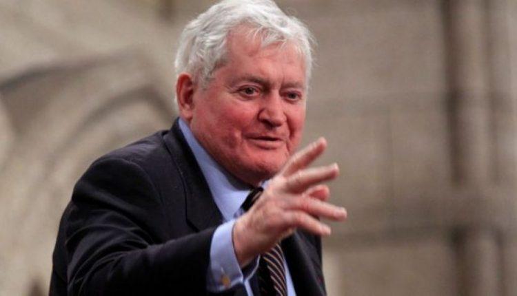 Ish-kryeministri kanadez John Turner vdes në moshën 91 vjeçare