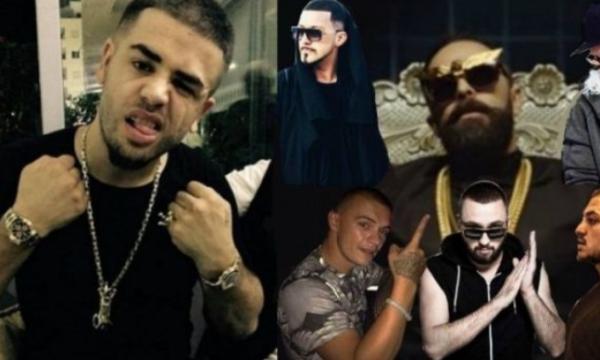 Noizy rikthehet në kohë, tregon gjithë historinë e sherrit me Babastars