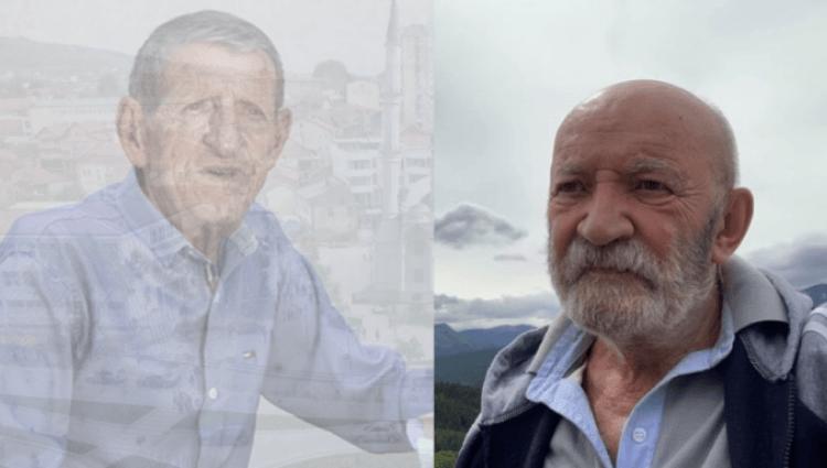 Çun Lajçi me dedikim plot emocion për Adem Mikullovcin: Rrini diku mes qiellit e tokës