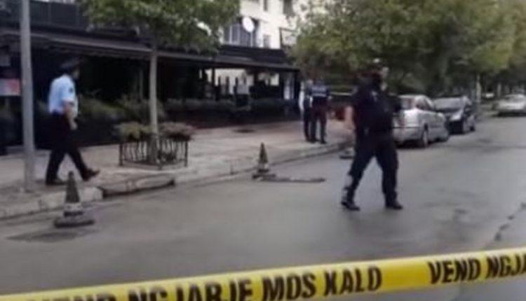 Elbasan, policia ekzekuton 70-vjeçarin që terrorizoi qytetin për 5 orë