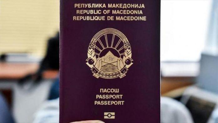 Nga viti i ardhshëm dalin pasaportat dhe letërnjoftimet me emrin e ri kushtetues