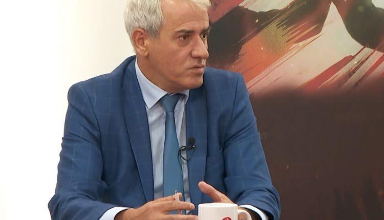 Ismaili: BDI-ja nuk është fajtore për mosfunksionimin e gjyqësorit