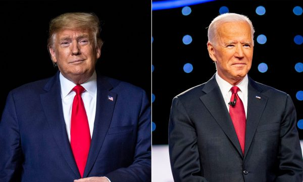 Trump kërkon që Biden të testohet për drogë
