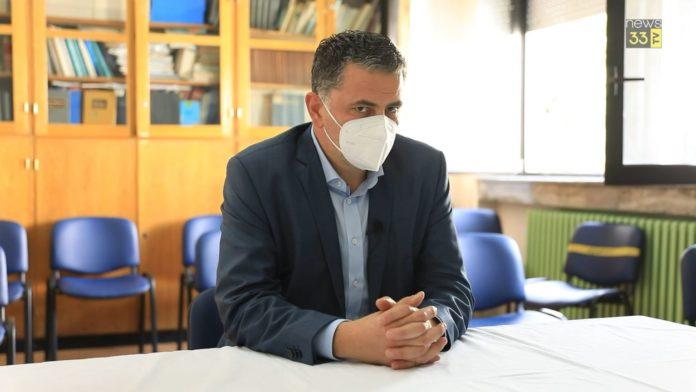 A do të ketë karantinë, flet zv ministri Ilir Hasani
