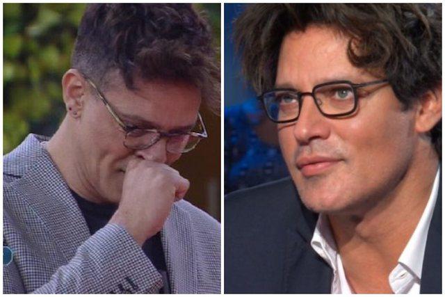 I përloti të gjithë me rrëfimin, por gazetarja italiane habit: Ja sa u pagua Gabriel Garko për të treguar se është gay