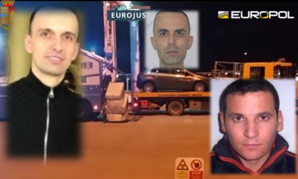 """Detaje për kartelin e drogës në Shqipëri, kush është """"magazinieri"""" dhe roli i tij"""