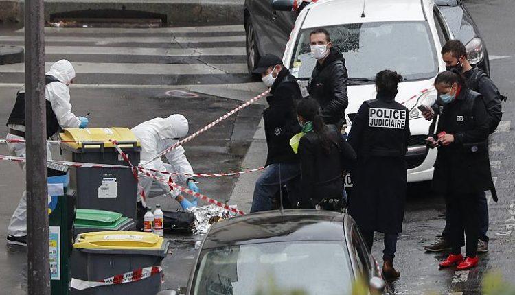 I dyshuari e pranon se kishte për qëllim të sulmonte zyrat e Charlie Hebdo