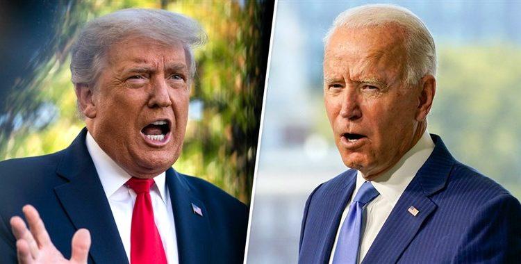 Trump: Biden është kundërshtar i naftës, armëve dhe Zotit