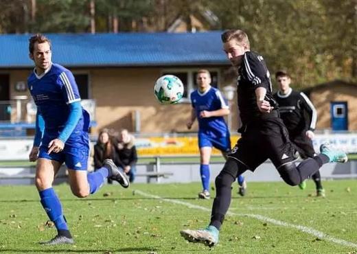 37-0, skuadra gjermane humb me rezultatin e paimagjinueshëm