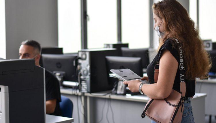 Në UT ka filluar afati i tretë i regjistrimit për vitin akademik 2020/2021