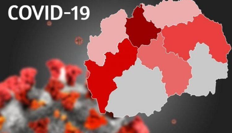 Shtatë viktima dhe 163 raste të reja me Covid-19, shërohen 132 pacientë