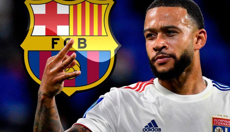 Zbulohet shuma e transferit të Depajit në Barcelonë
