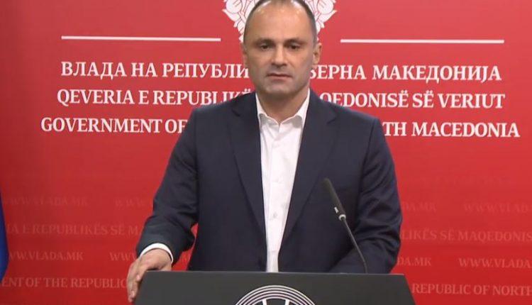 Filipçe: Pritet reagim i ministrive të Shëndetësisë të Bullgarisë dhe Serbisë, pastaj do të sillet vendim për kufijtë