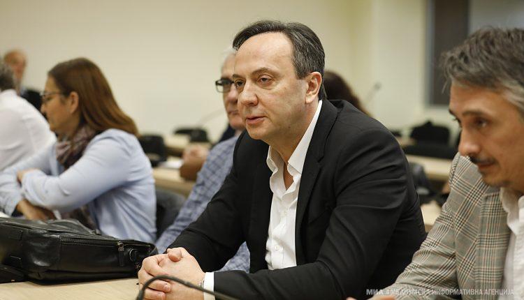 """Gazetarë dhe funksionarë në dëshmitë për lëndën """"Target-Fortesa"""" porositën se ndjehen të dëmtuar"""