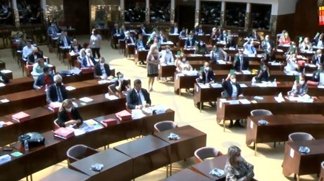 Seancë e Kuvendit, në rend dite ndryshimet e ligjeve për arsim fillor dhe të mesëm