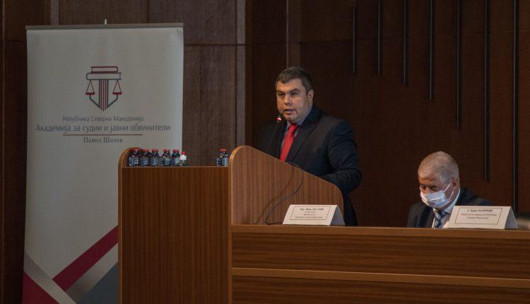 Mariçiq: Gjenerata e re e gjykatësve dhe prokurorëve duhet të fusë energji të re në gjyqësi