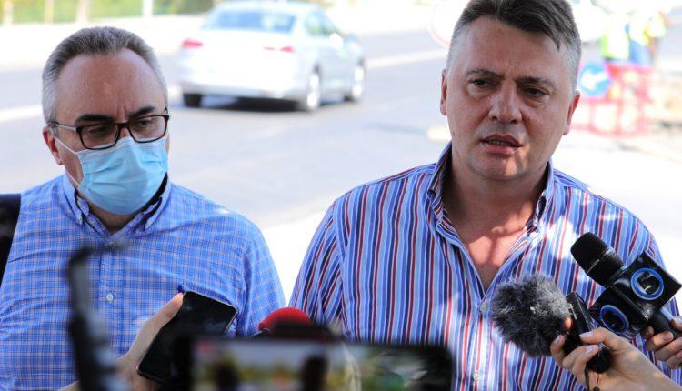 Shilegovi pret deri në fund të muajit të shpallet procedura për tender të ri për tunelet nën Kala